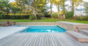 Home,Swimming,Pool,In,Garden,And,Terrace